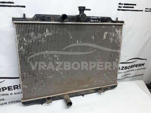 Радиатор основной Nissan X-Trail (T31) 2007-2014   б/у