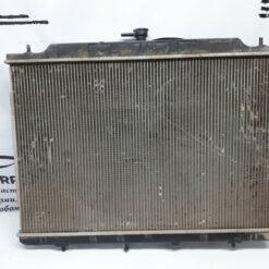 Радиатор основной Nissan X-Trail (T31) 2007-2014   б/у 3