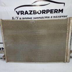 Радиатор кондиционера Chevrolet Cruze 2009-2016  13377762 б/у