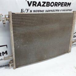 Радиатор кондиционера Chevrolet Cruze 2009-2016  13377762 б/у 2