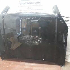 Капот Toyota Land Cruiser (120)-Prado 2002-2009  5330160470 б/у