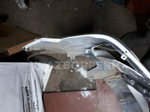 Бампер передний Lexus LX 570 2007>  5211960G80 б/у