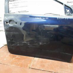 Дверь передняя правая Toyota Corolla E15 2006-2013  6700112A30 б/у 1