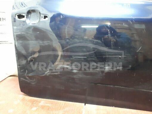 Дверь передняя правая Toyota Corolla E15 2006-2013  6700112A30 б/у