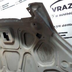 Капот Ford Fusion 2002-2012  1532551 б/у 4