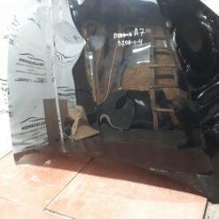 Капот Skoda Octavia (A7) 2013>  5E0823031 б/у 3