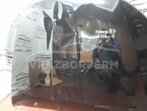 Капот Skoda Octavia (A7) 2013>  5E0823031 б/у