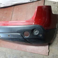 Бампер задний Nissan Qashqai (J10) 2006-2014  85022JD00H б/у 4