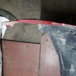 Бампер задний Nissan Qashqai (J10) 2006-2014  85022JD00H б/у 5