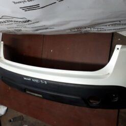 Бампер задний Nissan Qashqai (J10) 2006-2014   б/у 3