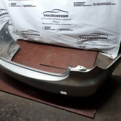Бампер задний Nissan Almera (G15) 2013>  850224AA0H 6