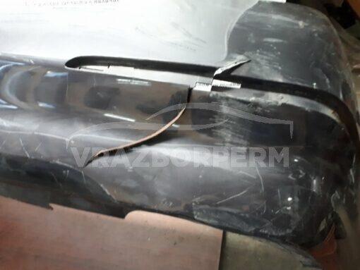 Бампер задний Nissan Teana J32 2008-2013   б/у