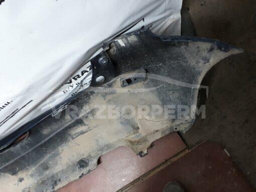 Бампер задний Nissan Note (E11) 2006-2013  850229U30H