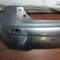 Бампер задний Nissan Note (E11) 2006-2013  850229U20H 1