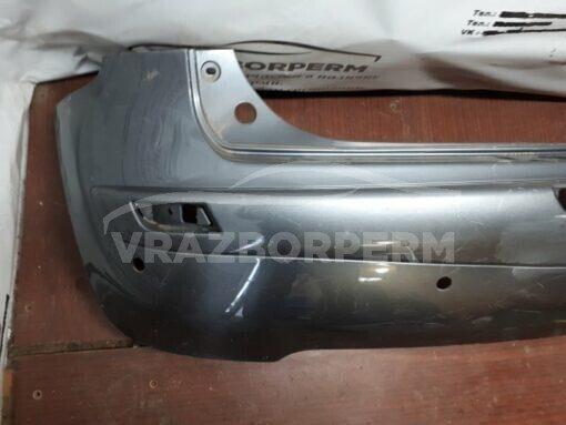 Бампер задний Nissan Note (E11) 2006-2013  850229U20H