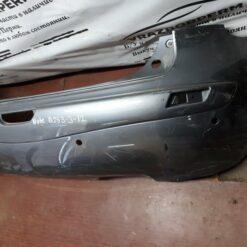 Бампер задний Nissan Note (E11) 2006-2013  850229U20H 2