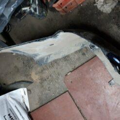 Бампер задний Toyota Camry V50 2011>  5215933330 б/у 5
