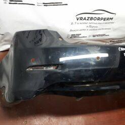 Бампер задний Toyota Camry V50 2011>   б/у 1