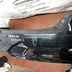 Бампер задний Toyota Camry V50 2011>   б/у 3