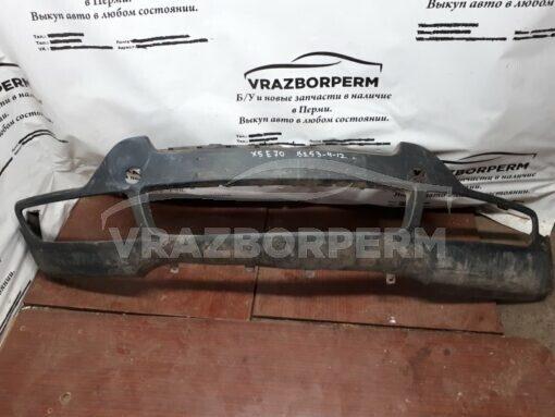 Бампер передний BMW X5 E70 2007-2013  51117172402