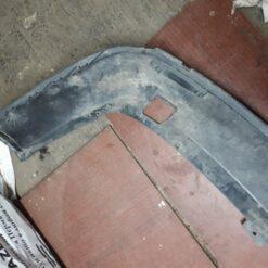 Спойлер бампера (юбка) задн. Volkswagen Jetta 2006-2011  1K5807521A9B9 б/у 4