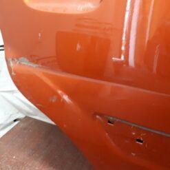 Дверь задняя правая Kia RIO 2005-2011  770041G210 б/у 3