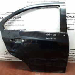 Дверь задняя правая Chevrolet Aveo (T300) 2011> 96893658  б/у