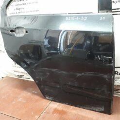 Дверь задняя правая Chevrolet Aveo (T300) 2011> 96893658  б/у 1