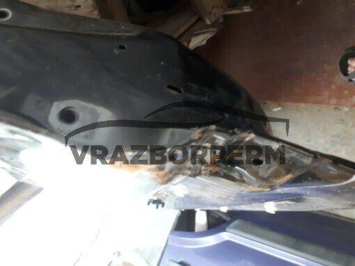 Дверь передняя правая Suzuki Grand Vitara 2005-2015   б/у