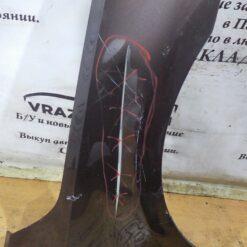Крыло переднее правое Skoda Octavia (A7) 2013> 5E0821106B, 5E0821106A 4