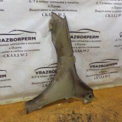 Крыло переднее правое Skoda Octavia (A7) 2013> 5E0821106B, 5E0821106A 9