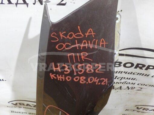 Крыло переднее правое Skoda Octavia (A7) 2013>  5E0821106B, 5E0821106A