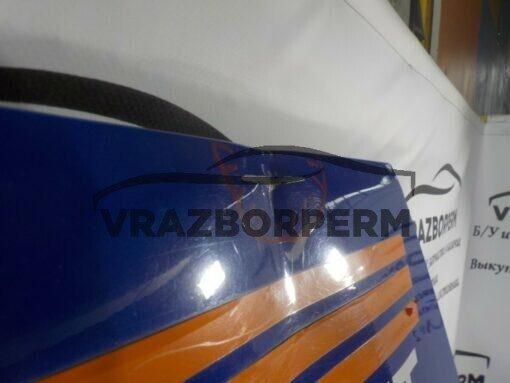 Дверь задняя правая Fiat Ducato 244 (+ЕЛАБУГА) 2002-2006  1331488080 б/у