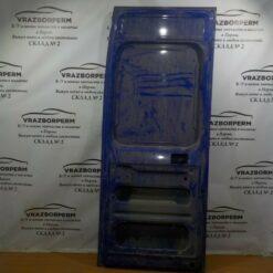 Дверь задняя правая Fiat Ducato 244 (+ЕЛАБУГА) 2002-2006  1331488080 б/у 1