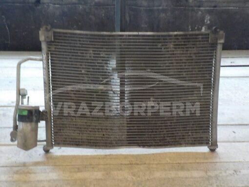 Радиатор кондиционера ZAZ Chance 2009-2014  96274635 б/у