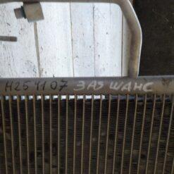 Радиатор кондиционера ZAZ Chance 2009-2014  96274635 б/у 3