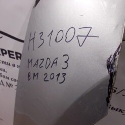 Крыло переднее правое Mazda Mazda 3 (BK) 2002-2009  BP4K52111D, BP4K52111C 1