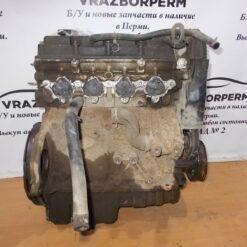 Двигатель (ДВС) Hyundai Getz 2002-2010   б/у 4
