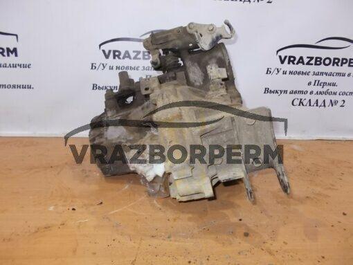 МКПП (механическая коробка переключения передач) Hyundai Getz 2002-2010  4300022930, 4300022938 б/у
