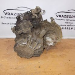 МКПП (механическая коробка переключения передач) Hyundai Getz 2002-2010  4300022930, 4300022938 б/у 3