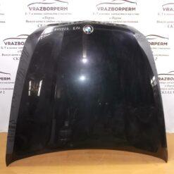 Капот BMW X5 E70 2007-2013  41617273439, 41617486754, 41007198615