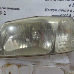 Фара левая перед. Hyundai Accent II (+ТАГАЗ) 2000-2012  9210125020 б/у