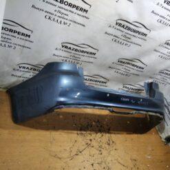 Бампер задний VAZ Lada Granta 2011> 21910280401511 11