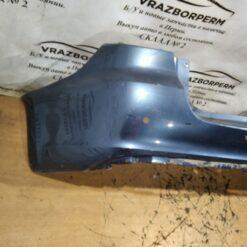 Бампер задний VAZ Lada Granta 2011> 21910280401511 12