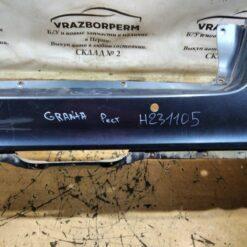 Бампер задний VAZ Lada Granta 2011> 21910280401511 13