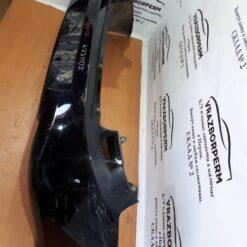Бампер задний VAZ Lada Granta 2011> 21902804015, 2190280401511 б/у 3