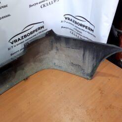 Бампер задний VAZ Lada Granta 2011> 2190280401500 б/у 4
