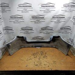 Бампер задний VAZ Lada Granta 2011> 2191280401501 6