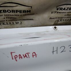 Бампер задний VAZ Lada Granta 2011> 2191280401501 7