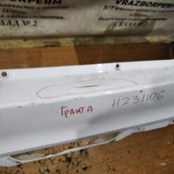 Бампер задний VAZ Lada Granta 2011> 2191280401501 8